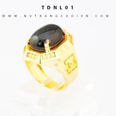 Nhẫn nam TDNL01