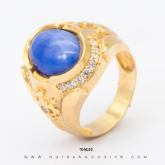 Mua Nhẫn nam TDNL02 tại Anh Phương Jewelry