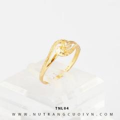 Nhẫn kiểu nữ MTN0648