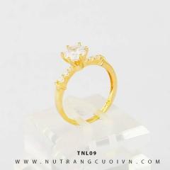 Nhẫn đính hôn TNL09