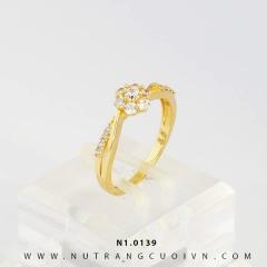 Nhẫn nữ N1.0139