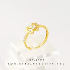 Mua Nhẫn nữ N1.0181 tại Anh Phương Jewelry