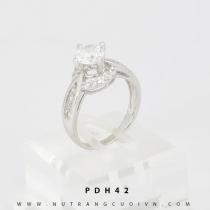 Nhẫn đính hôn PDH42