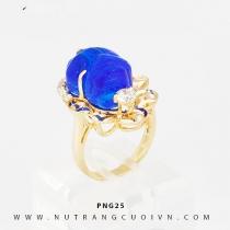 Mua Nhẫn nữ Tỳ Hưu PNG25 tại Anh Phương Jewelry