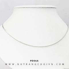 Mua Dây chuyền PD06A tại Anh Phương Jewelry