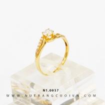 Nhẫn đính hôn N1.0037