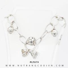 Mua Lắc tay PLT079  tại Anh Phương Jewelry