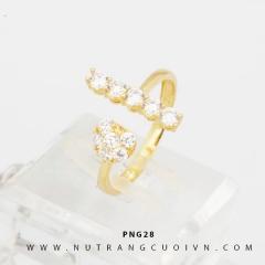 Nhẫn nữ PNG28