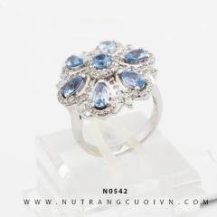 Mua Nhẫn nữ N0542 tại Anh Phương Jewelry