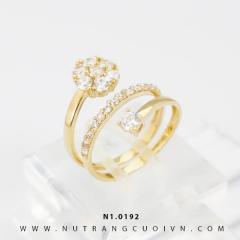 Mua Nhẫn nữ N1.0192  tại Anh Phương Jewelry