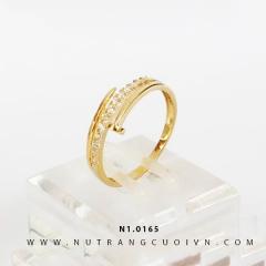 Nhẫn nữ N1.0165