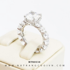 Nhẫn nữ MTN0530