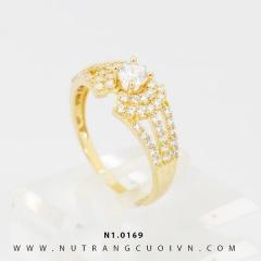 Mua Nhẫn nữ N1.0169  tại Anh Phương Jewelry
