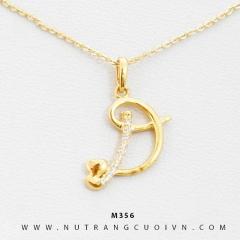 Mua Mặt dây chuyền M356 tại Anh Phương Jewelry