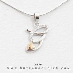 Mua Mặt dây chuyền M359 tại Anh Phương Jewelry