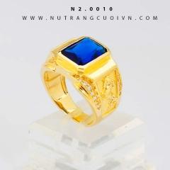 Mua Nhẫn nam N2.0010  tại Anh Phương Jewelry
