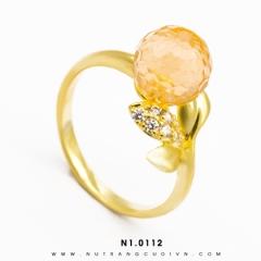 Mua Nhẫn nữ N1.0112 tại Anh Phương Jewelry