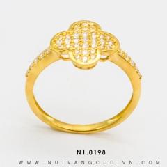Mua Nhẫn nữ N1.0198 tại Anh Phương Jewelry