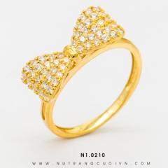 Nhẫn nữ N1.0210