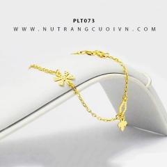 Mua Lắc tay PLT073 tại Anh Phương Jewelry