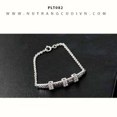 Mua Lắc tay PLT082 tại Anh Phương Jewelry