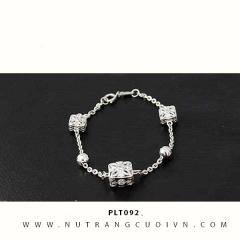 Mua  Lắc tay PLT092 tại Anh Phương Jewelry