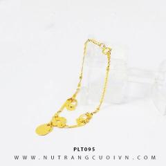 Mua Lắc tay PLT095 tại Anh Phương Jewelry