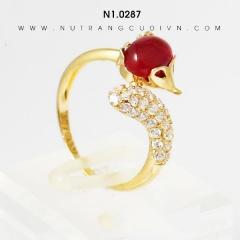 Nhẫn nữ N1.0287