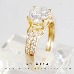 Nhẫn nữ  N1.0114