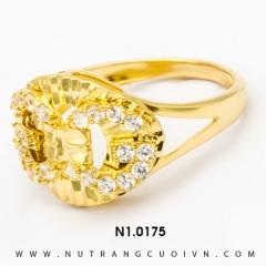 Mua Nhẫn kiểu nữ N1.0175 tại Anh Phương Jewelry