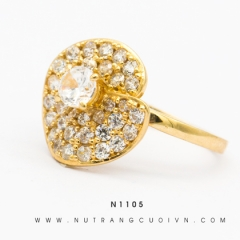 Nhẫn kiểu nữ N1105