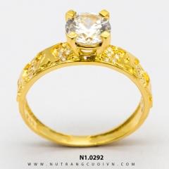 Mua Nhẫn kiểu nữ N1.0292  tại Anh Phương Jewelry