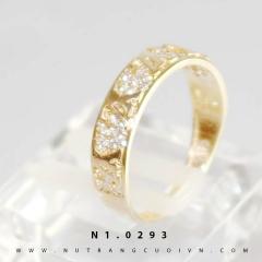 Nhẫn nữ N1.0293