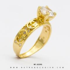 Mua Nhẫn nữ N1.0295 tại Anh Phương Jewelry