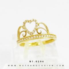 Nhẫn nữ N1.0296