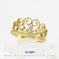 Mua Nhẫn nữ N1.0297 tại Anh Phương Jewelry