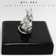 Mua Quà tặng QT1.001 (Tý) tại Anh Phương Jewelry
