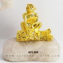 Mua Quà tặng QT2.008 (Thân) tại Anh Phương Jewelry