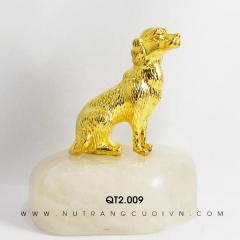 Mua Quà tặng QT2.009 (Tuất) tại Anh Phương Jewelry
