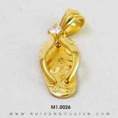 Mua Mặt dây chuyền M1.0026 tại Anh Phương Jewelry
