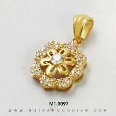 Mua Mặt dây chuyền M1.0140 tại Anh Phương Jewelry