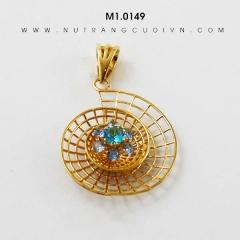 Mua Mặt dây chuyền M1.0149 tại Anh Phương Jewelry