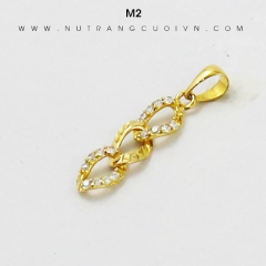 Mặt dây chuyền M2
