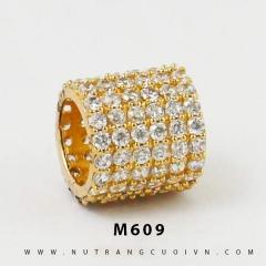 Mua Mặt dây chuyền M609 tại Anh Phương Jewelry