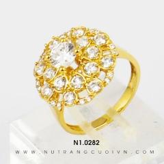 Nhẫn nữ N1.0282