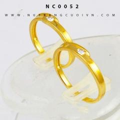 Nhẫn cưới NC0052