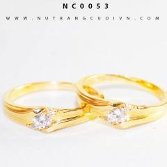 Mua Nhẫn cưới NC0053 tại Anh Phương Jewelry