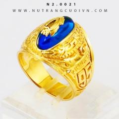 Mua Nhẫn nam N2.0021 tại Anh Phương Jewelry