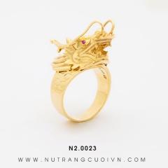 Mua Nhẫn nam N2.0023 tại Anh Phương Jewelry