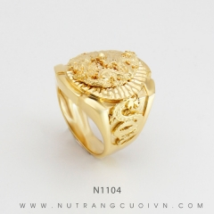 Mua Nhẫn nam N2.N1104 tại Anh Phương Jewelry